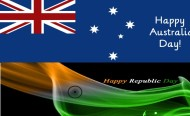 'Bollywood Under The Stars' marked CIA's Australia Day/ Indian Republic Day Celebrations'