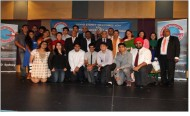 GOPIO felicitates meritorious Indian origin HSC students