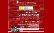 Kalaa4 Charity to organise fundraiser for Cancer Council on March 15