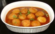 Spicy and Hot – Kashmiri Dam Aloo