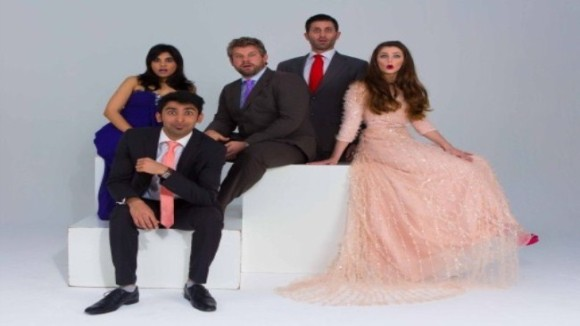 Short+Sweet – Dubai's biggest and best theatre festival returns with 'big-bang'