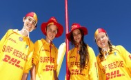 Juniors assemble for NSW 'Surf Life Saving Championships'