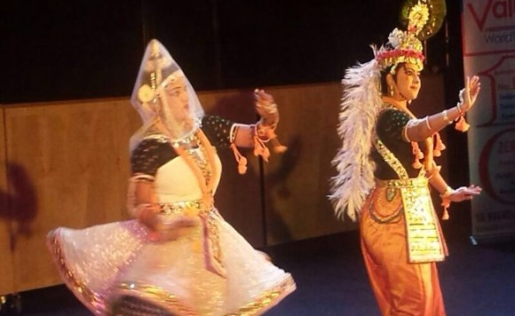 Bengali Association's 'Manipuri Dance show' a big-hit