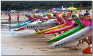 'NSW Surf Life Saving Championships' launched with ClubsNSW