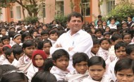 Achyut Samanta: Godfather for over 20,000 tribal children