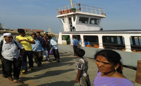 Ferry of death continues, no lessons learnt