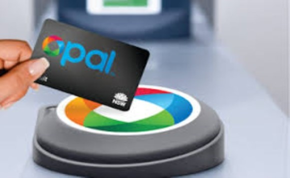Opal card  starts  on entire Sydney trains network, 150, 000 cards registered