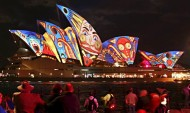 Vivid Festival to light up Sydney from May 23 to June 9