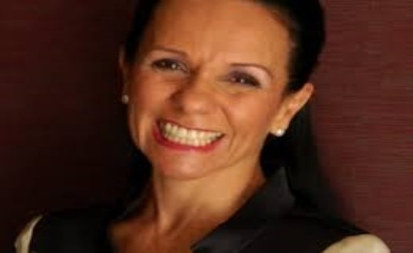 Gabrielle Upton left to clean up after Pru Goward in community services