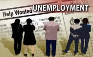 No room for complacency on unemployment  -Jobless people on rise in NSW