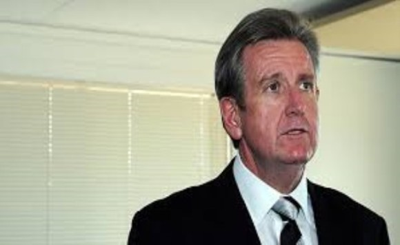 $3000 bottle of wine brought about the downfall of NSW premier Barry O' Farrell