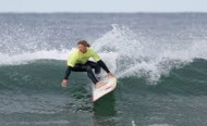 Dangerous Surf expected for 'Easter' long weekend