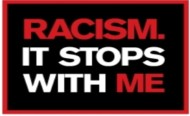 'Racism-It Stops With Me'