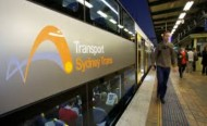 Sydney trains get uninterrupted mobile network coverage