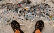 Protecting oceans from micro-plastic pollution