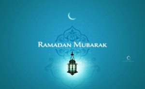 Labor Leaders Greet Muslims , Ramadan Month