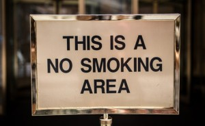 No Smoking , Sporting Events