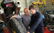 Apprenticeship boom for Sydney