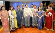 UIA welcomes new Consul General of India