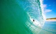 Dangerous Surf warning for parts of  NSW
