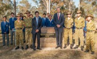 Ballot for 2015 Gallipoli school tour opens