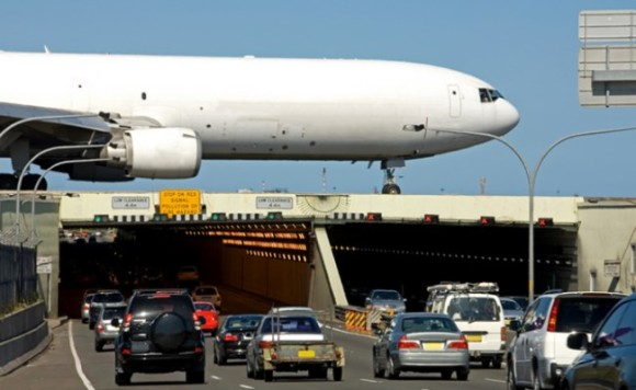 $500 million to improve Sydney Airport traffic congestion