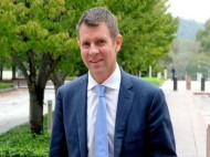 Premier Baird to make first official China trip