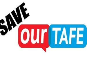 NSW Labor , TAFE Fees
