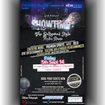 Have you heard of Showtime? Firangi Paani's 2nd Annual Premier Event in Sydney!