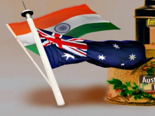 "Indian-Australians as part of ""Team Australia""!"