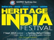 'Heritage Festival  2014  intended to promote  local talent'