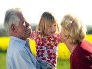 Nominations open for NSW Grandparent of the Year