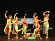 'GOPIO's Heritage India Festival – a great success; declared as an annual event'
