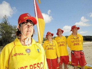 NSW surf patrol season kicks off