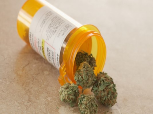 NSW leads the way on medical cannabis