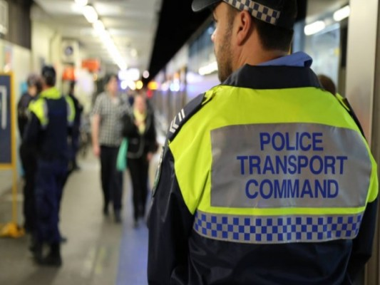 Bureau report shows major crime rate fall across NSW