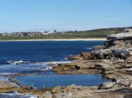 Rock fisherman drowns near Maroubra