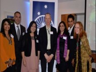 AIBC NSW's 'Media & Entertainment' chapter recently launched in Sydney