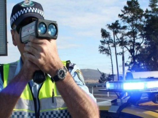 Double demerits forced  for October long weekend