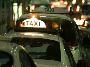 Cheaper taxi fares a big win for customers