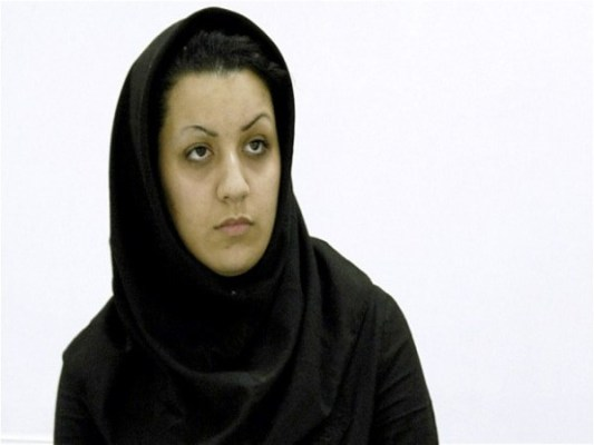 Iran faces international outrage on Reyhaneh Jabbari's execution