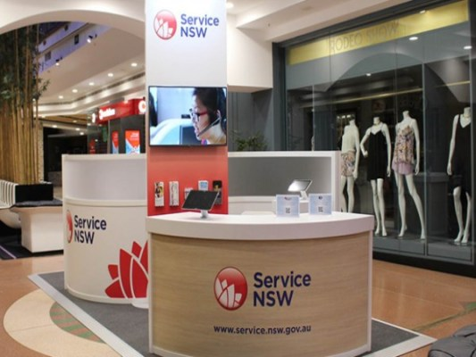 Digital Service NSW store opens in North Sydney