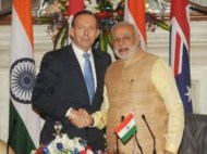 'Modi's visit:  An opportunity to build and strengthen Indo-Aus relations'