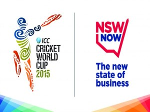 'Countdown begins for 2015 Cricket World Cup'