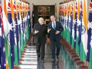 'Modi-fied' business opportunities for Australia