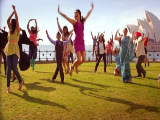 Jhappi Time: Millions of Indians to see NSW tourism campaign during cricket World Cup