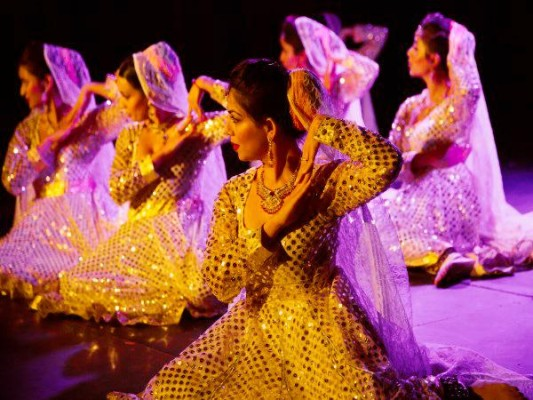 'Short+Sweet Bollywood inaugural festival mesmerized Sydney siders'