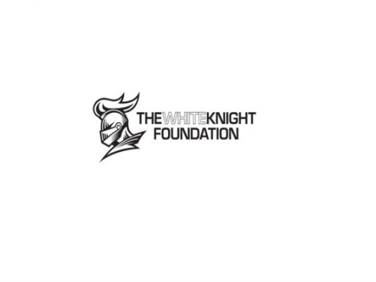 The White Knight foundation to walk against youth violence