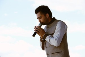 Sharry Mann performing at Mela Vaisakhi Da , Blacktown showground