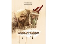 'A Day in the world of world Feeder' highlights plight of Indian farmers